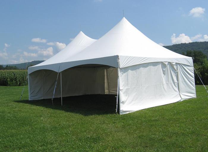 A Amp G Tent Rental Rents Tents